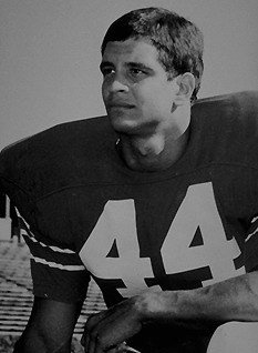 Ed Marinaro (1991) - Hall of Fame - National Football Foundation