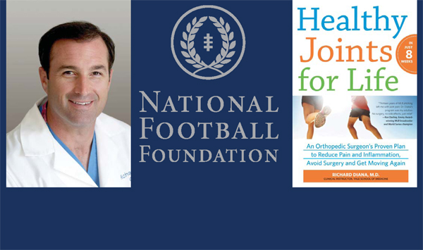 healthy joints for life an orthopedic surgeons proven plan to reduce pain and inflammation avoid surgery and get moving again