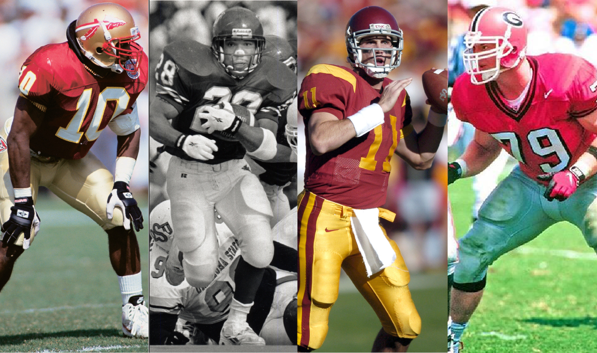 2016 College Football Hall of Fame Ballot Released - National Football  Foundation d63b9c50d