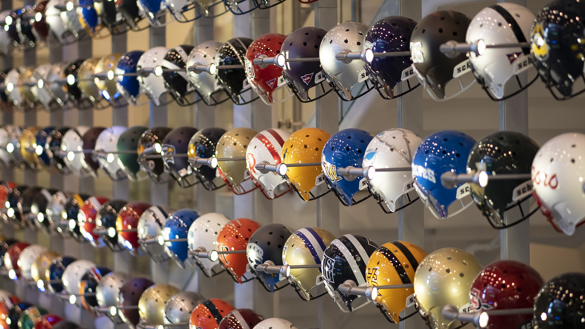 775 Colleges and Universities Now Offering Football